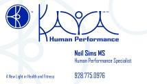 Kaya Card