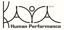 Kaya Logotype
