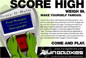 Twin Galaxies Ad 3
